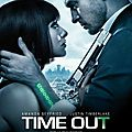 Time out : un film d'andrew niccol avec justin timberlake et amanda seyfried