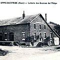 EPPE-SAUVAGE-Laiterie des Sources de l'Helpe