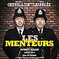 Chevallier et laspalès s'engagent dans la police