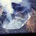 Kilauea (Hawai-USA)