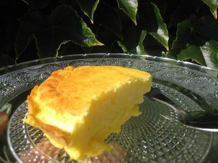 gateau au citron