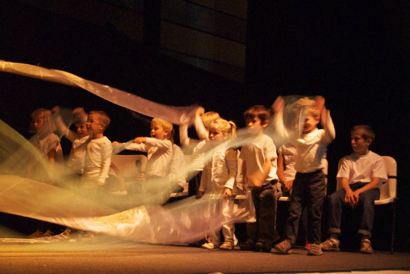Spectacle B-1
