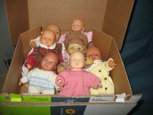 Mes poupées 351