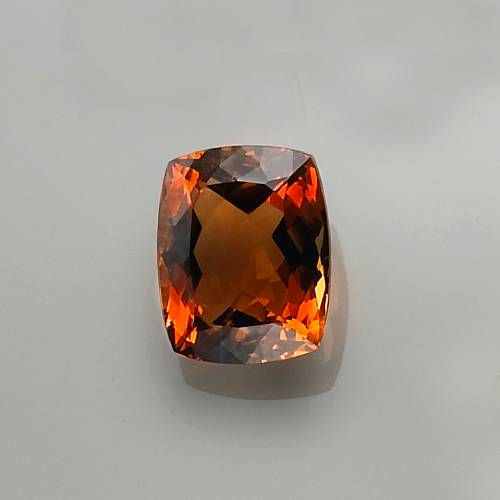 Golden Brown Topaz