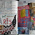 Art journal - paris