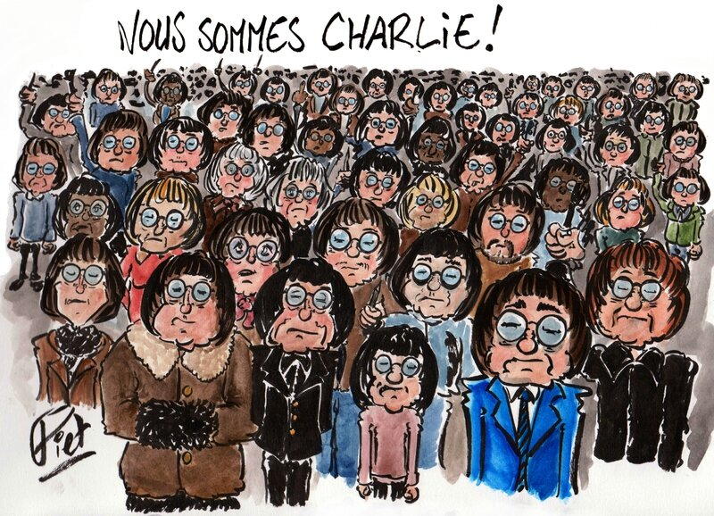 Nous sommes Charlie 001