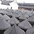 Wuzhen, la ville musée