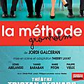 La methode gronholm
