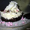 Gâteau oreo a la mousse sans cuisson