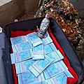 La valise magique du puissant maitre marabout zougan