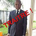 Kongo dieto 3404 : pardonner tout le monde, mais qu'ils ne recommencent plus !