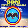 Kongo dieto 3528 : bundu dia mayala vutukidi nkambu andi ntama, isavo bundu dia kongo !