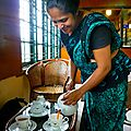 Tea Factory - Kandy