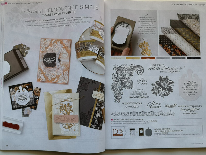 8f1 Collection L''eloquence simple