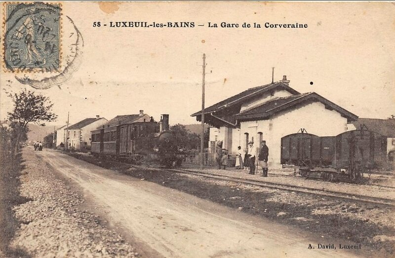 luxeuil les b 70