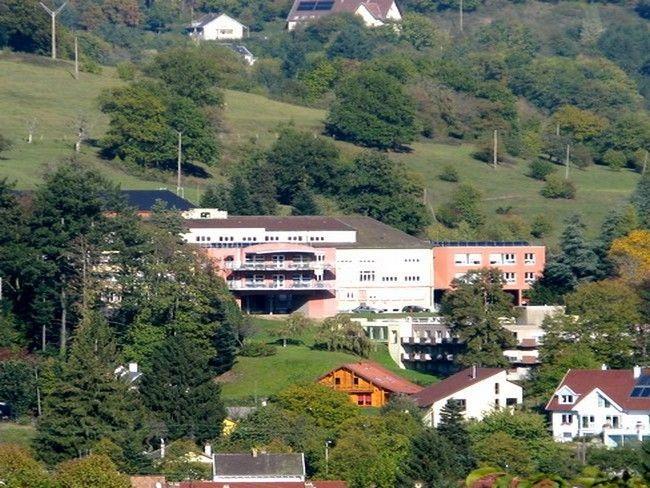 Hospital de Masevaux