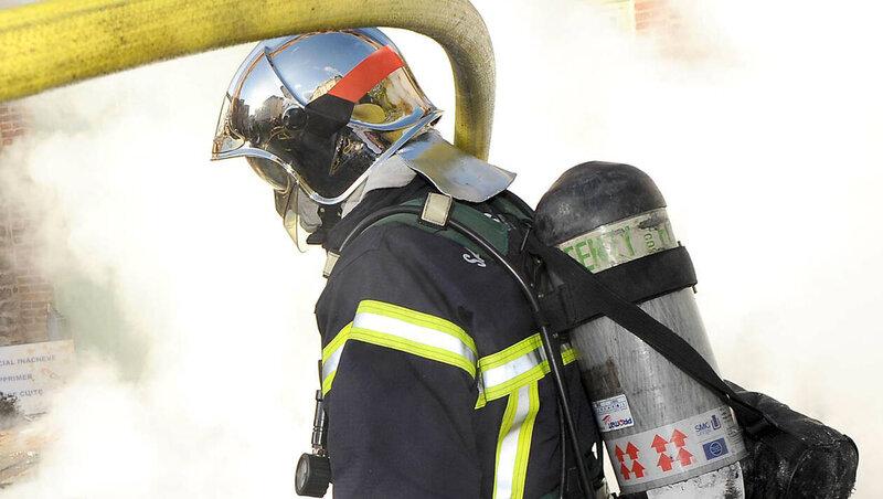 préavis de grève pompiers