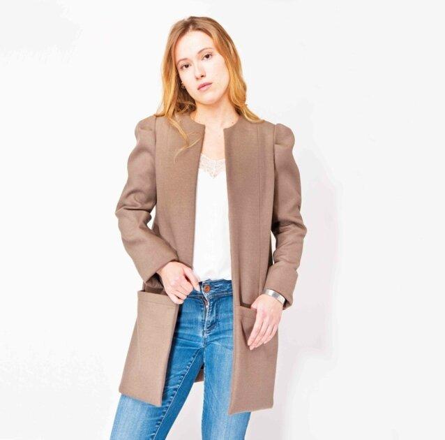 kit-manteau-janis-louis-antoinette-couture-femme-mode-patron-laine-poivree