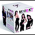 Kit robe modulable - kit combinaison modulable - femmes enceintes - moodkit - + video
