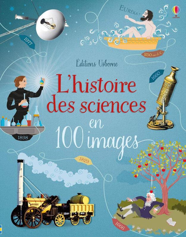 sciences en 100 images