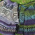 Quand je tricote pour ma tribu