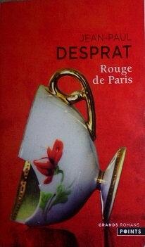 Rouge de Paris, la manufacture de Sèvres N°3