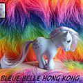 BLEUE BELLE HONG KONG