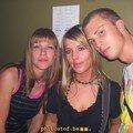 Kevin ,Vero et la cousine d'Evelyne