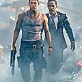 White house down de roland emmerich