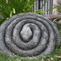 Jardins de l'école d'art, Taxco