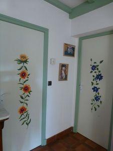 fleurs peintes 007