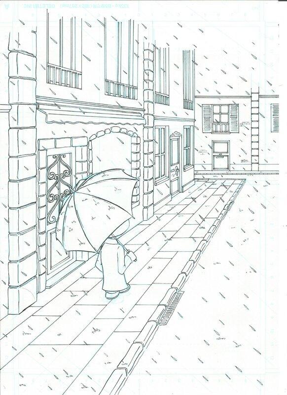 03 Emile dans la rue