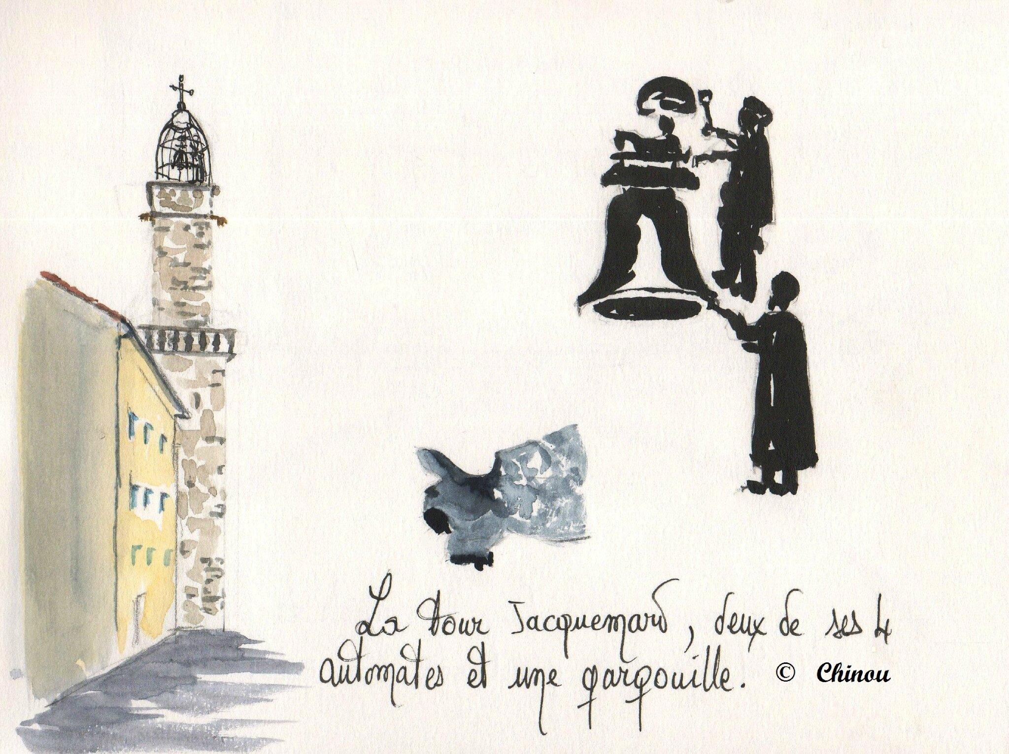 Lambesc Jacquemard