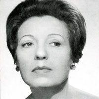 Germaine Montero