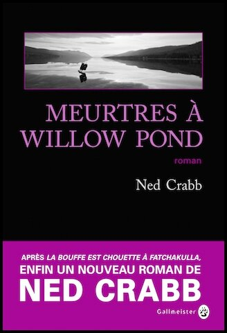 meurtres a willow pond
