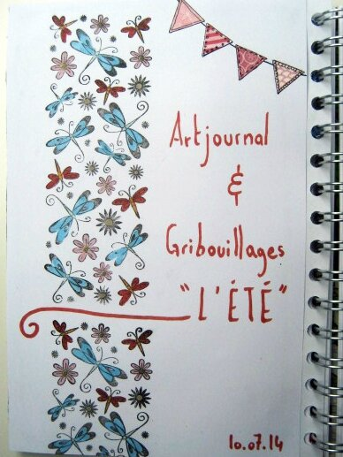 ar journal ete
