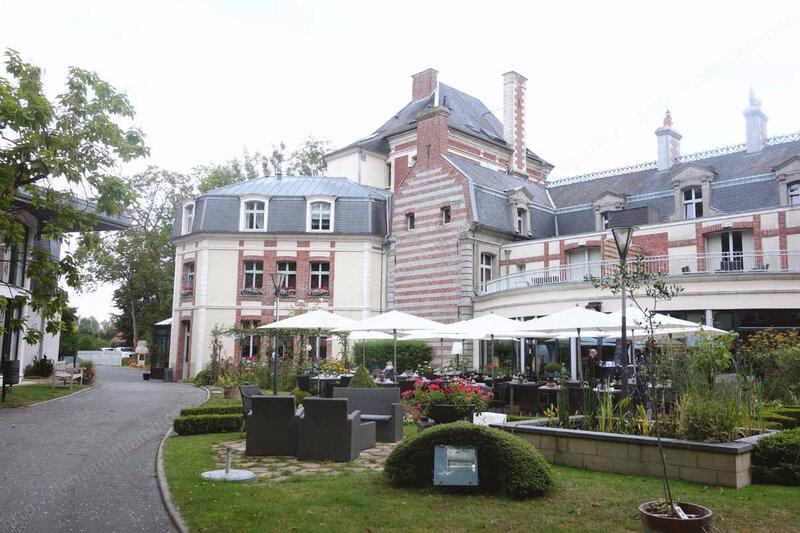 le Meurin restaurant 2 etoiles Camille Topchef 30 LMMB