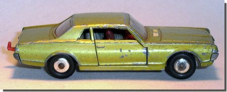 Lesney Matchbox 62 C 4