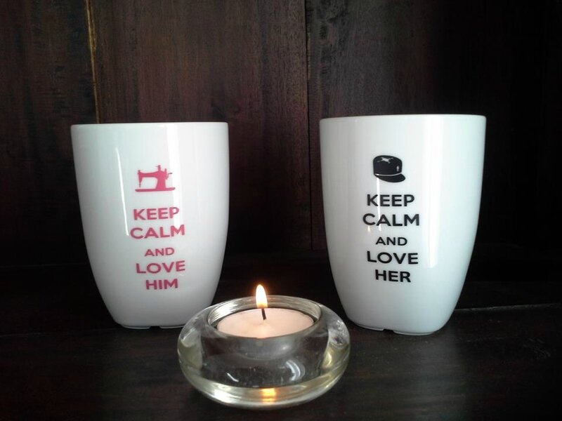 Mugs de couple
