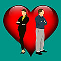 Rapprochement du couple et bonheur conjugal