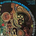 Clifford Jordan - 1975 - Night of the mark VII (Muse)