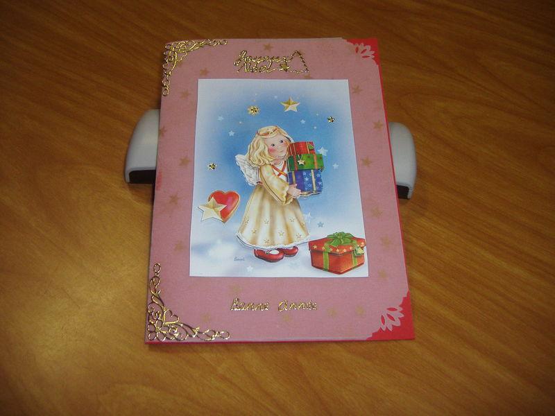 carte pour Mamou