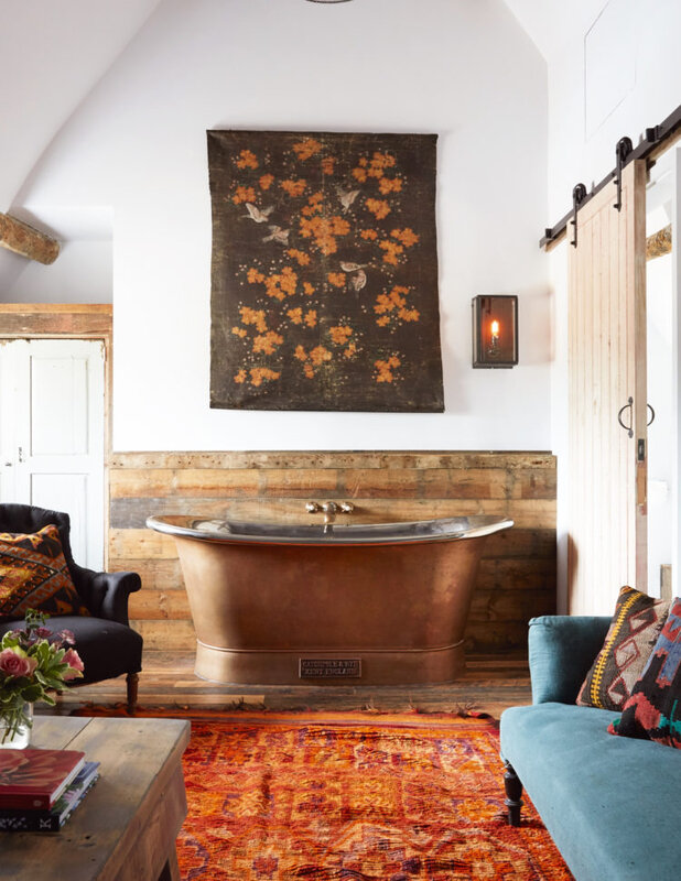 PROJECTS-ARTIST-RESIDENCE-OXFORD-BATHS-WEATHERED-COPPER-SILVER-NICKEL-INTERIOR-COPPER-BATEAU-750x971