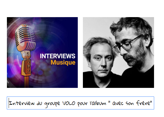 interview volo