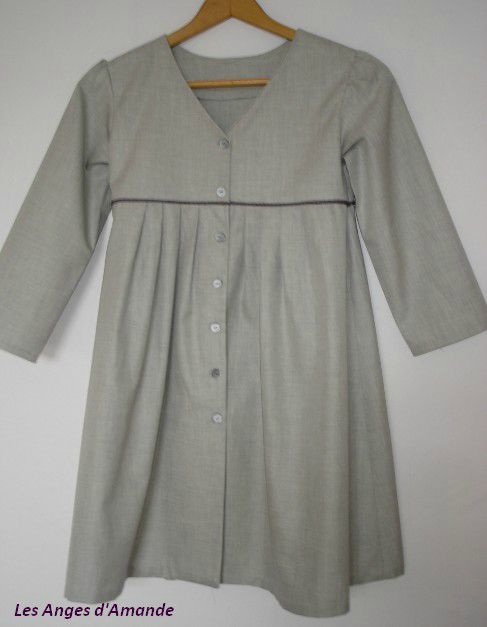 robe O