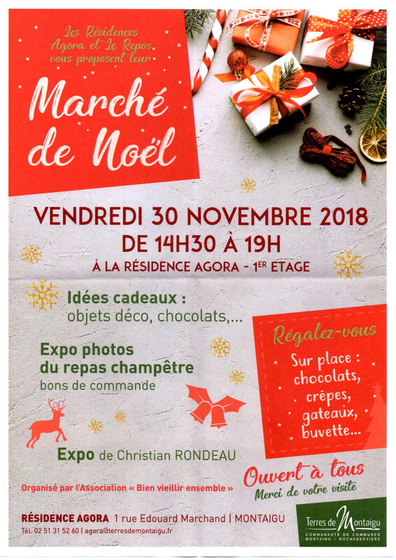 2018-11 - marché de Noël