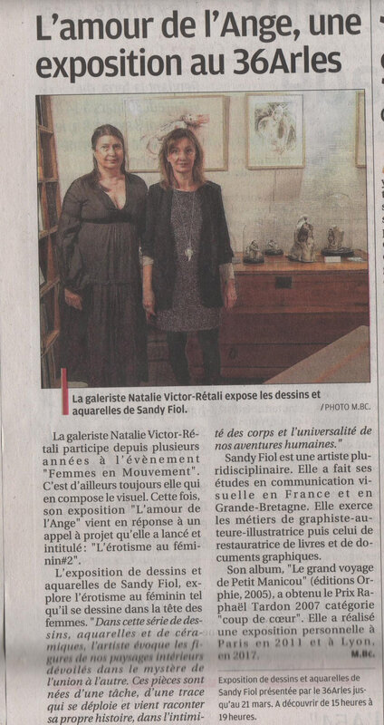 article Provence