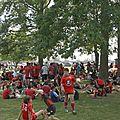 Fête du rugby et autres fêtes.