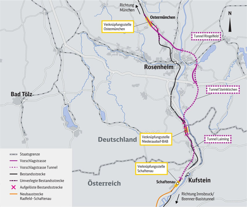 carte-tunnel-allemagne-autriche-nord-brenner