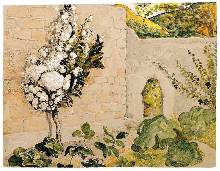 772px-Samuel_Palmer_-_Pear_Tree_in_a_Walled_Garden
